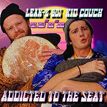 Addicted to the Seat (feat. Molly Jones)