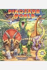 Dinosaur World Board book