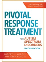 Best pivotal response training book Reviews