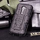 Cocomii Robot Armor LG G2 Mini Case NEW [Heavy Duty]