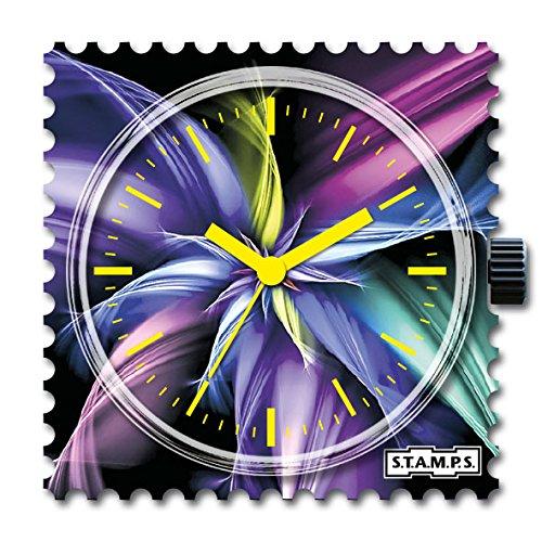 S.T.A.M.P.S. Zifferblatt Magic Blossom