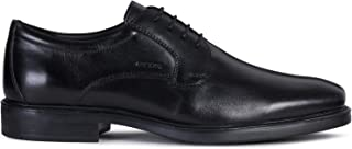 Geox Brandolf, Men's Shoes, Black
