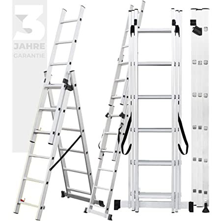 Leiter 6 Meter