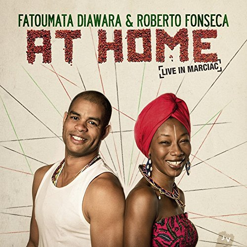 At Home - Live in Marciac