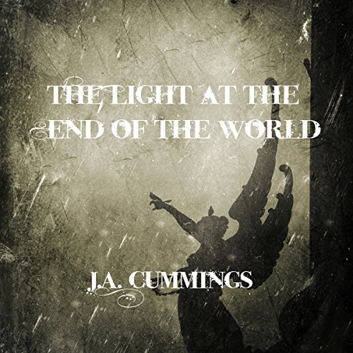 The Light at the End of the World audiobook cover art