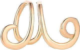Minimalist Jewelry Ear Cuff Clip Earrings Without Piercing Korean Gold One Direction Earcuff Non Pierced Earring