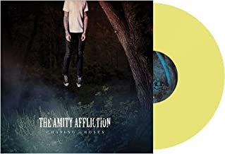 Chasing Ghosts (Opaque Lemon Vinyl)