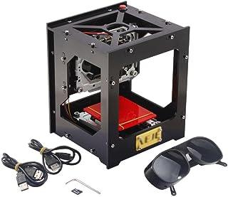 DIY 1000 MW USB Laser Grabador De Corte Máquina De Grabado De La Máquina De Grabado