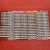 Miwaimao 20 PCS/Lot LED Backlight Strip for UN32J4000 UE32M5000 UE32J5200 UE32J5000 BN96-36236A 36235A V5DN-320SM1-R2...