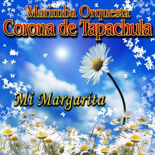 Marimba Orquesta Corona De Tapachula