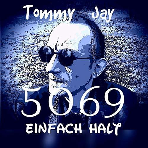 Tommy Jay