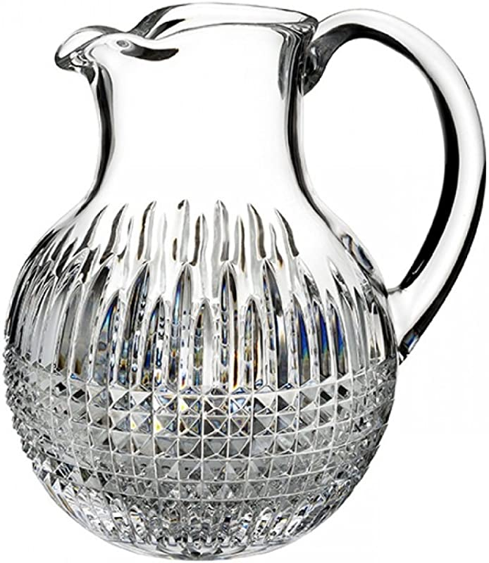 Waterford Lismore Diamond Encore Traditional Pitcher