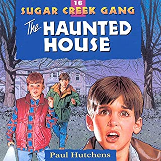 The Haunted House                   By:                                                                                                                                 Paul Hutchens                               Narrated by:                                                                                                                                 Aimee Lilly                      Length: 2 hrs and 9 mins     Not rated yet     Overall 0.0