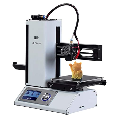 Monoprice 121872 Select Mini V2 Imprimante 3D Printer