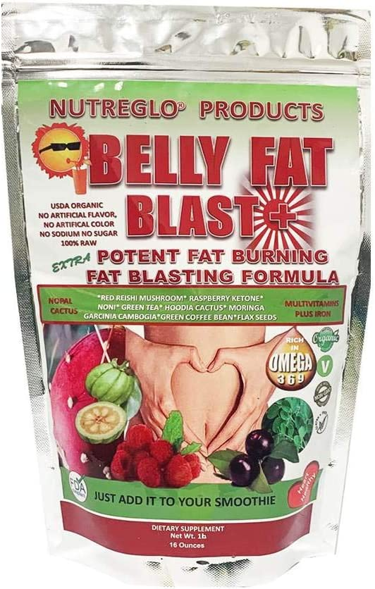 Year-end New Shipping Free Shipping annual account Belly Fat Blast