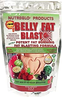 Belly Fat Blast 1lb (New) by Nutreglo