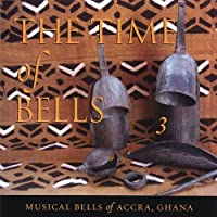 Time of Bells 3: Musical Bells by Steven Feld
