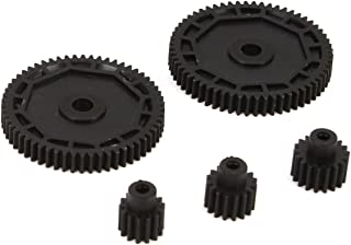 ECX Pinion & Spur Gear Set: 1/18 4WD All