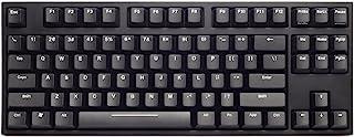 ARCHISS ProgresTouch TKL ワイヤーキープラー付 英語配列87キー 二色成形 PS/2&USB Cherry茶軸 テンキーレスメカニカルキーボード AS-KBPD87/TBKWP