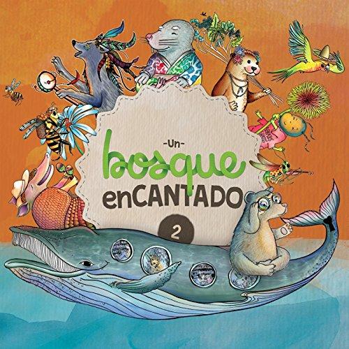 El Abrazo del Ciempiés (feat. Daniel Roa, Camila Rivera & Tatiana Samper)