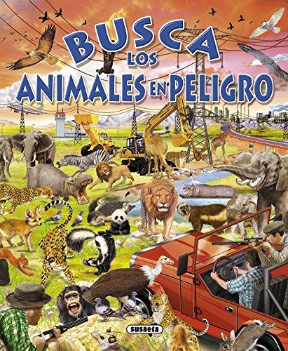 Busca Animales En Peligro
