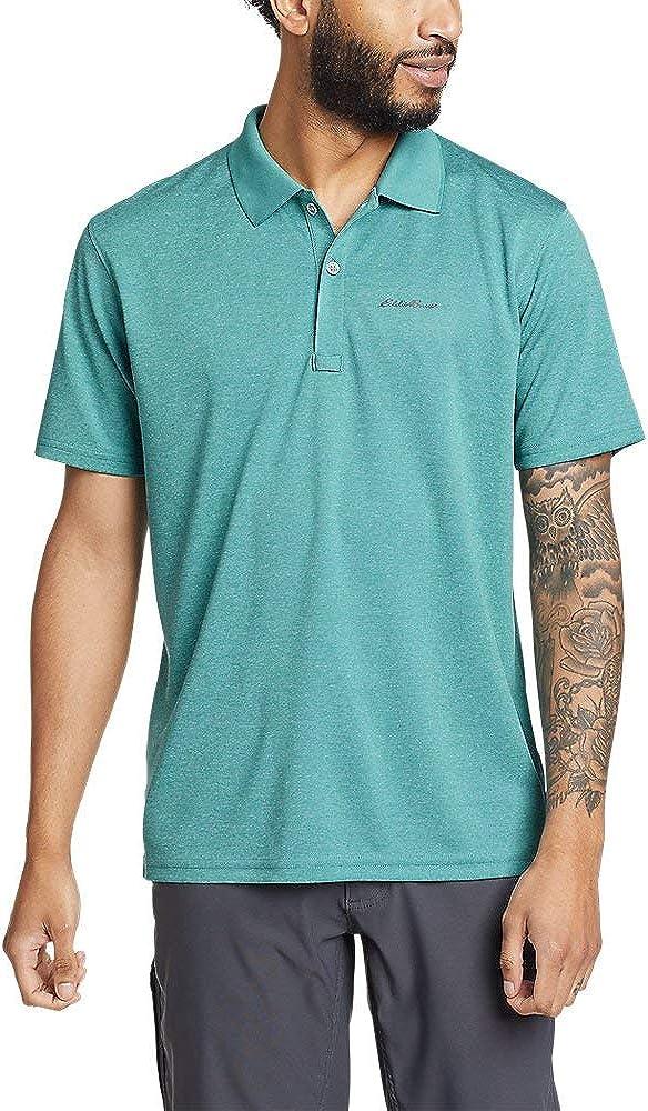 Eddie Bauer Men's HYOH Pro Polo Shirt