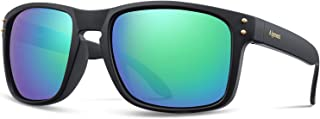 HD Polarized Sunglasses Lightweight Only 22g,UV400 Protection Driving Glasses Gift Case Multiple Colors Choice