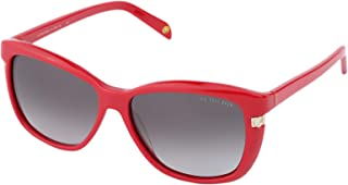U.S. Polo Assn. Sunglasses For Women - Grey, 751 RED