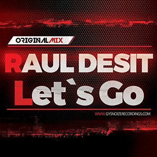 Raul Desid