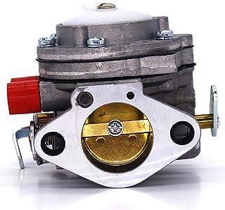 Carburador Compatible for Stihl 070 090 090G 090Av Motosierra HL-324A-244A HL Carburador de motosierras Piezas del Motor Duradero 119