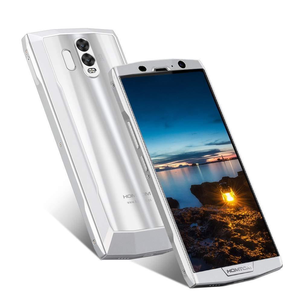 Homtom HT70 4G Smartphone Desbloqueado 6.0 Pulgadas Android 7.0 ...