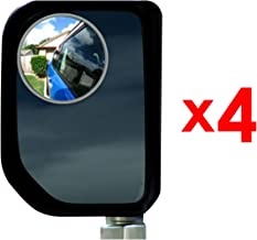 Best universal side view mirror Reviews