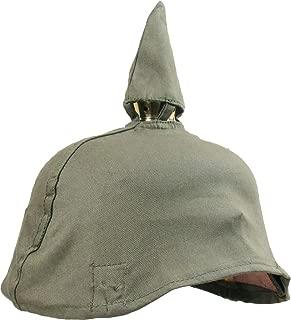 ww1 german helmet cover