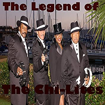 The Legend of The Chi-Lites