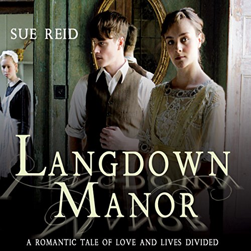 Langdown Manor cover art