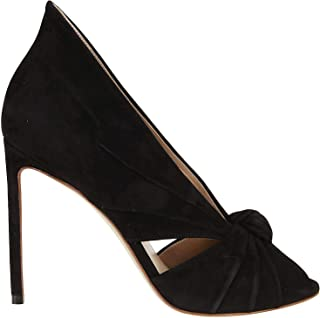 FRANCESCO RUSSO Luxury Fashion Womens R1S517201 Black Sandals | Fall Winter 19