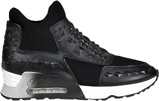 Laser Studs Sock Sneakers Woman
