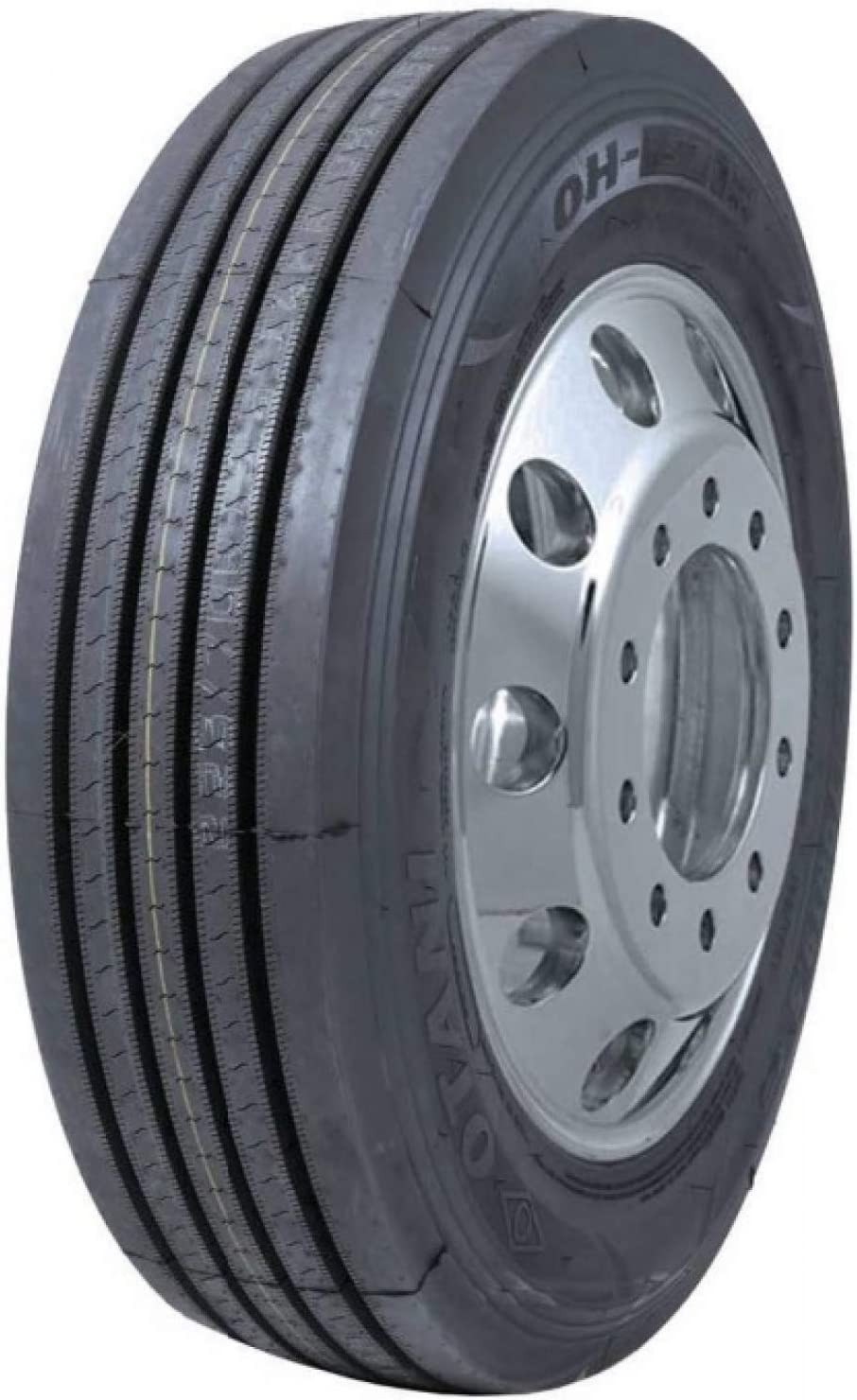 Ranking TOP14 Otani Cheap mail order specialty store OH-152 Commercial Truck 225 70R19.5 Tire -