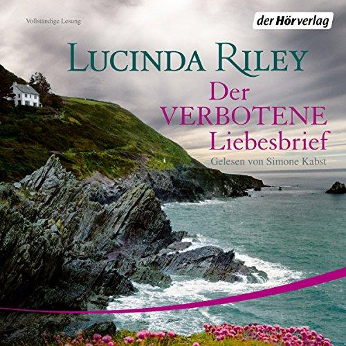 Der verbotene Liebesbrief audiobook cover art