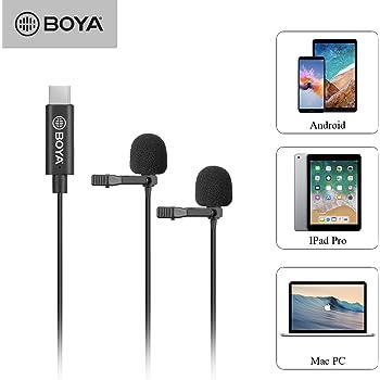 Hey micrófono. Bluetooth micrófono para iPhone y Android (Samsung ...