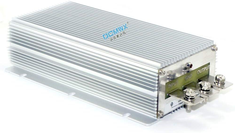 DC 12V 24V to 48V Step-up Converter Battery or Switching Power Supply Boost Input 10V-18V/10V-40V Output 48V Constant Voltage (18V-32V to 48V 40A)