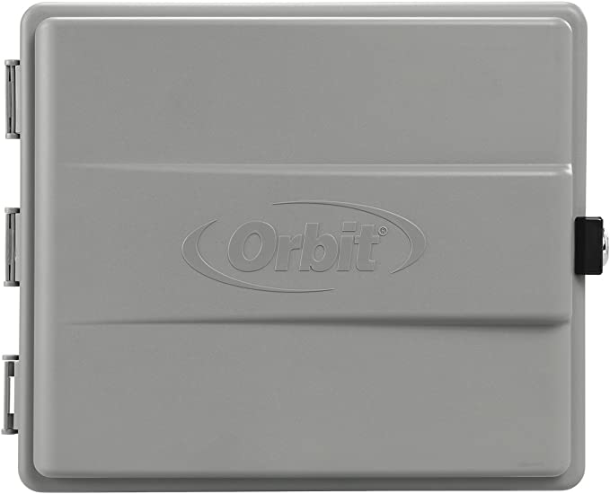 Box Door-Large controller