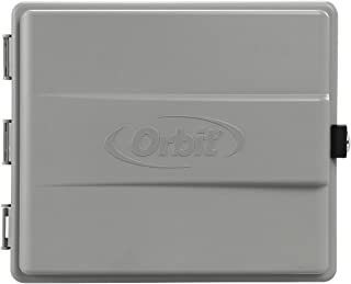 Orbit 57095 Outdoor-Mounted Controller Timer Box Cover