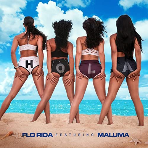 Flo Rida feat. Maluma