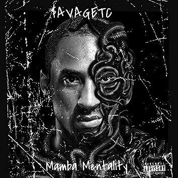 Mamba Mentality Vol1