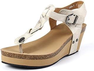 Amazon De Tacón Para Zapatos esBeige MujerY qUzVSMp
