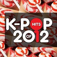 K-Pop Hits of 2012