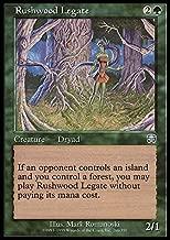 Magic: the Gathering - Rushwood Legate - Mercadian Masques