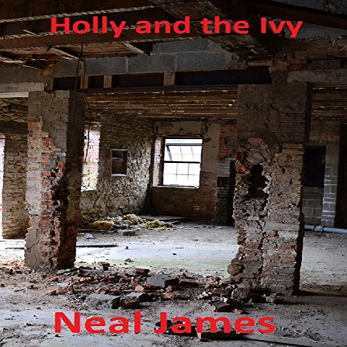 Holly and the Ivy audiobook cover art