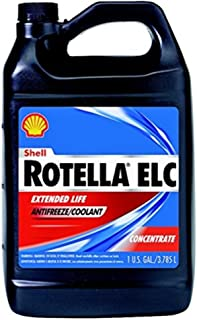 Rotella ELC Antifreeze/Coolant Concentrate 1 Gal. (6 Pack)